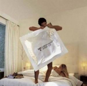 condom big