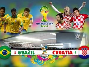 Brazil-vs-Croatia score
