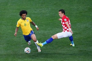 Brazil v Croatia: Group A - 2014 FIFA World Cup Brazil