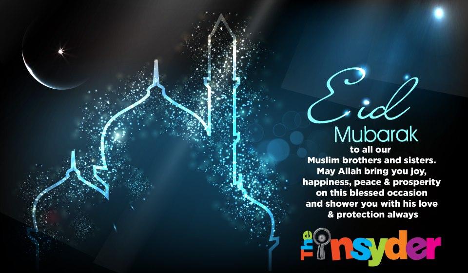 Eid ul Fitr Kenya