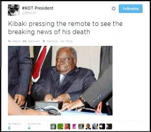 #KOT President