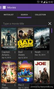 series-movies app