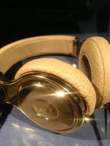 24K Beats By Dre Pros 5