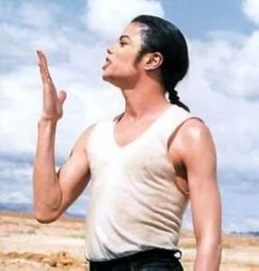 MJ lives on