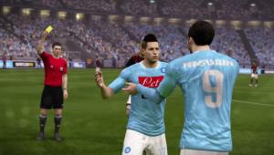FIFA-15 emotions