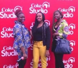 Coke Studio Party