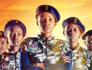 National Youth Service Kenya