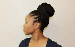 Style 4-Nefertiti