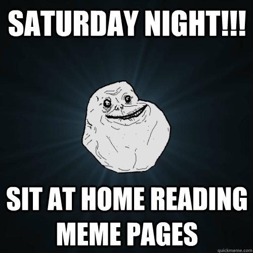 satueday night