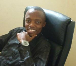 Anthony Mwaura