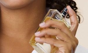 9. perfume
