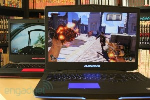 Alienware 18 Gaming Laptop3