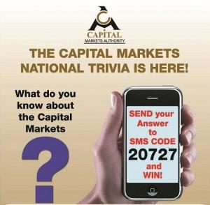 Capita Markets Authority