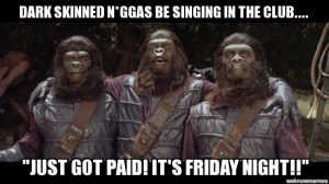 Friday Night Just Got Paid2
