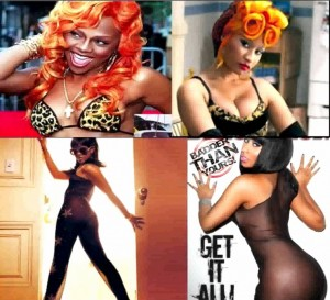 Nicki Minaj vs. Lil Kim