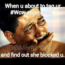 wcw block