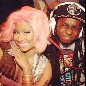 Lil+Wayne+Nicki+Minaj