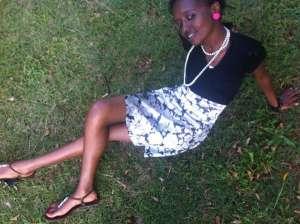 Muthoni Short
