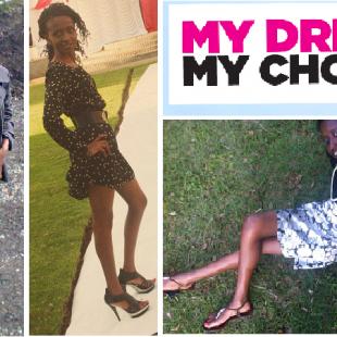 My Dress My Choice