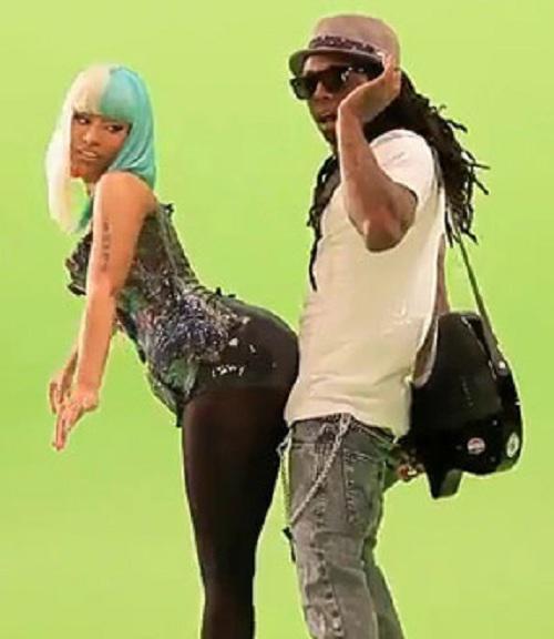 Nicki minaj sex tape with lil wayne pics 95
