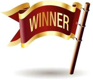 winner-flag