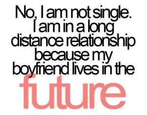 No-I-am-not-single