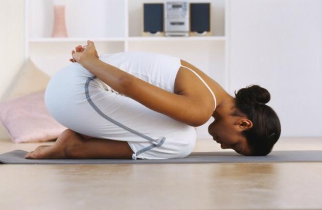 black-woman-yoga