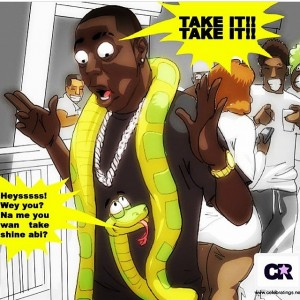 Davido-take-it