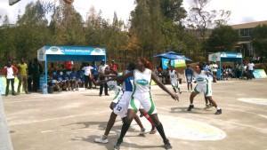 Parky vs Kottet BBall Girls 1