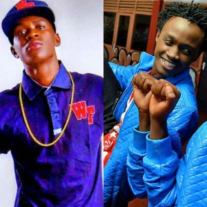 Willy Paul- Bahati