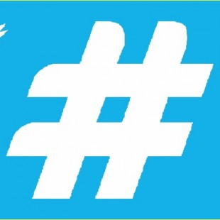 Using #hashtags on Twitter