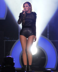 Bey Thigh Gap