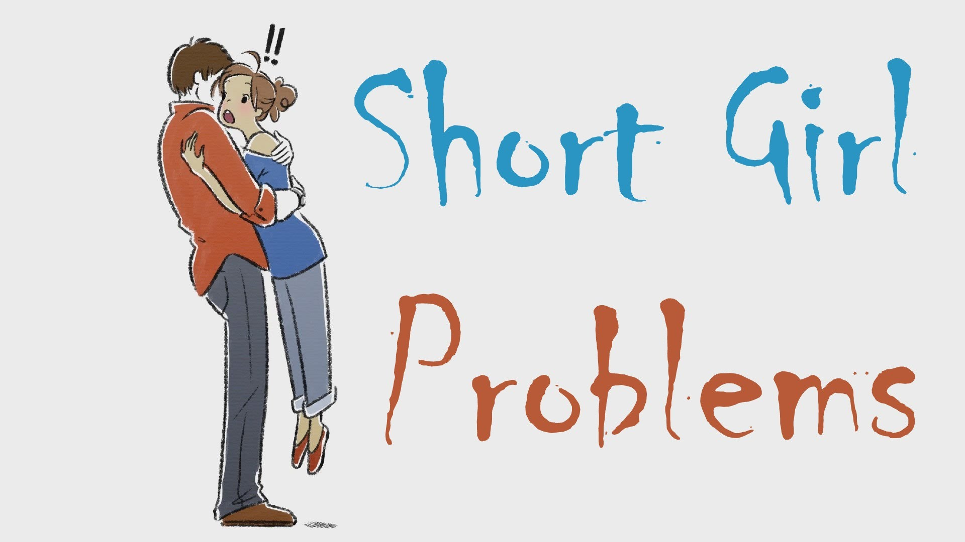 Things To Know Before Dating A Short Girl