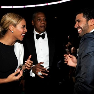 NEW MUSIC: DRAKE FEAT. BEYONCE-'CAN I'