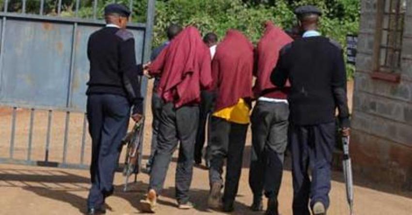 Kisumu STUDENTS