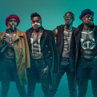 SAUTI SOL RELEASES SOUNDTRACK FOR AN UPCOMING MOVIE