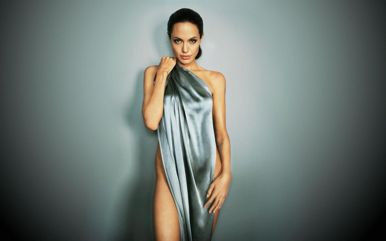 Angelina Jolie Wallpaper Full Hd