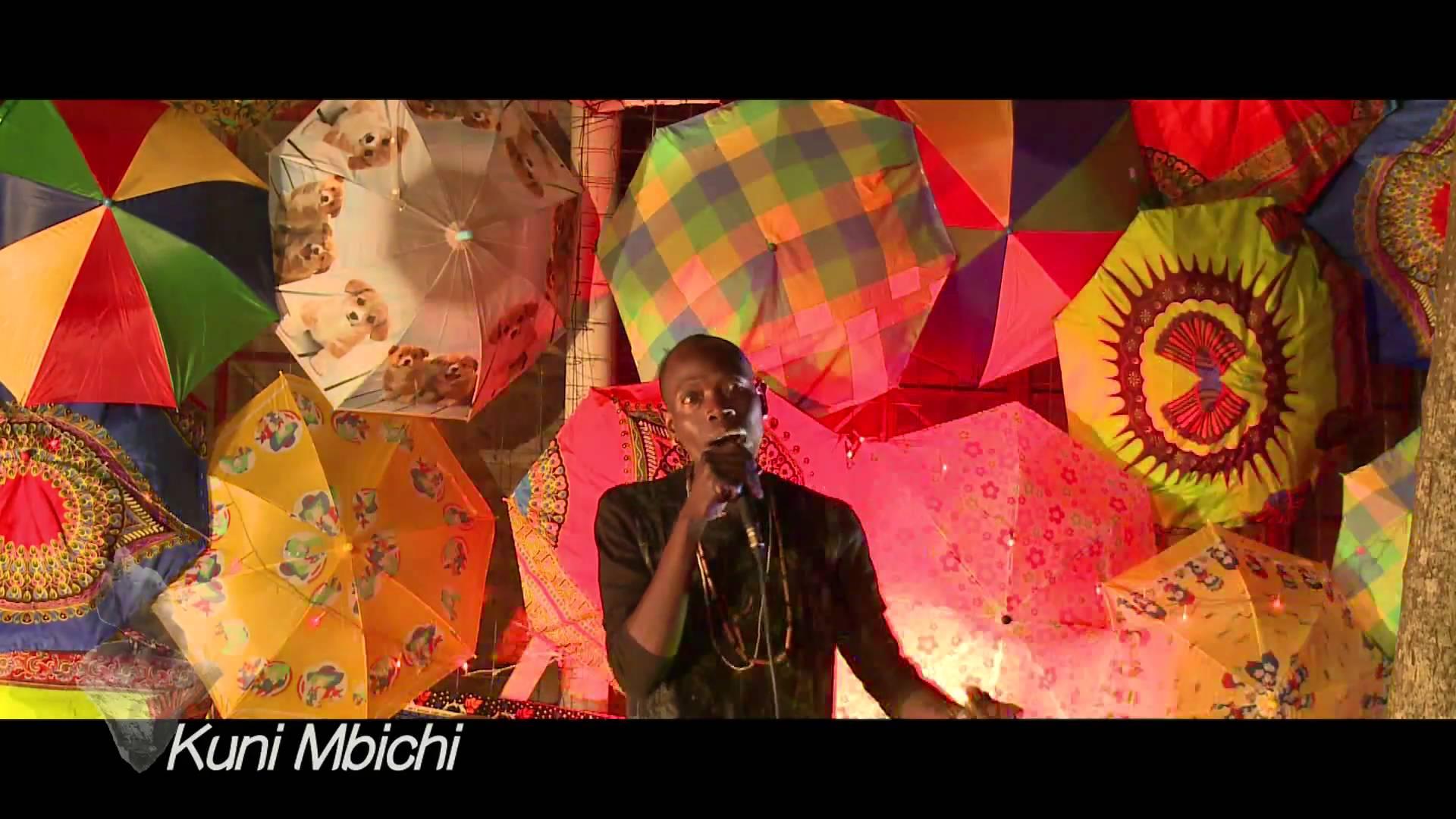 Kuni Mbichi