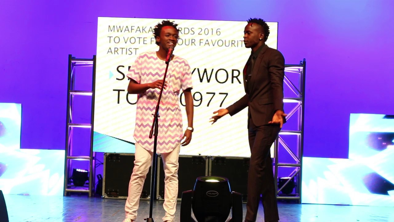 Willy Paul Bahati Is The Beef Over in addition Laety furthermore Keezy Chills additionally Our Dream Was Being In The Coke Studio As Background Vocalists Band Beca in addition 20171013 124331. on boycott 2017 oscar memes