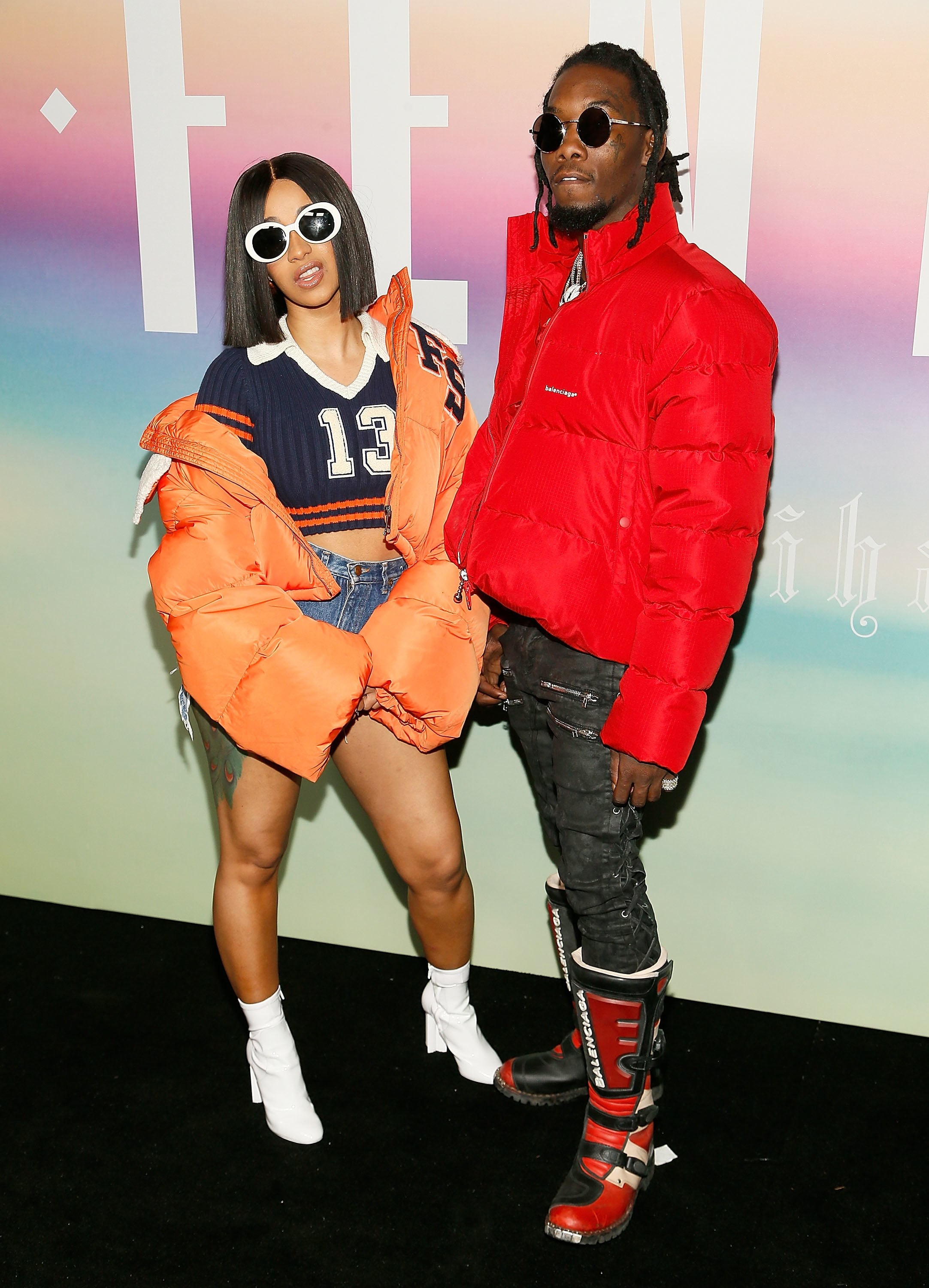 Mlk Memorial Postponed Due To Hurricane Irene as well Obama Inspires Morehouse Graduates With  mencement Speech additionally Article4831767 besides Zaris Ex Hubby Passes On moreover Cardi B Offset Fenty Spring 2018 Show. on boycott 2017 oscar memes